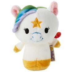 Hallmark itty bittys Rainbow Brite Starlite Stuffed Animal >>> For more information, visit image link. (This is an affiliate link) Softies, Plushies, Unicorn Jewelry, Animal Society, Rainbow Brite, Cute Plush, Retro Toys, Rainbow Unicorn, Reborn Dolls