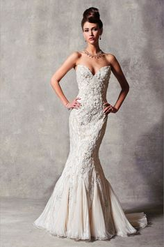 Stephen Yearick bridal gowns @ Catan Fashions | Strongsville OH| Find the dress of your dreams | www.catanfashions.com  #CatanBride