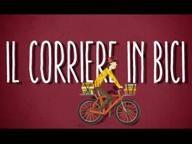 Il Corriere in bici_Urban Bike Messengers. Un video di Pappi Corsicato