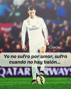 Muy cierto!!!! Soccer Player Quotes, Soccer Players, Football Wallpaper, Uefa Champions League, Lionel Messi, Neymar, Cristiano Ronaldo, Real Madrid, Lol