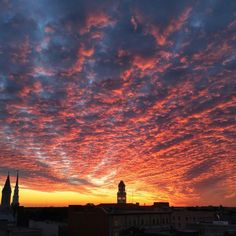 10 Amazing Pictures of Georgia's Sunset on January 7, 2015