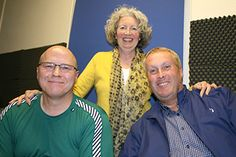 Meet just a few members of a brand new fresh fish retail in Southampton - J & S Fresh Fish. Xan spoke to company owner Sylvia Pucket, Marketing Manager Kevin Vince and fishmonger Phil Foulkes. Missed it? Listen again here...