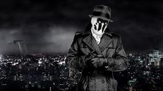 Download hd wallpapers of 54130-movies, Watchmen, Cityscape, Rorschach. Free download High Quality and Widescreen Resolutions Desktop Background Images.