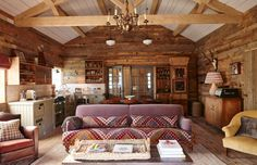 SoHo Farm House : le summum du charme à l'anglaise | MilK - Le magazine de mode enfant