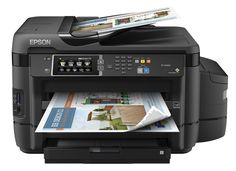 Amazon.com : Epson ET-16500 EcoTank Wireless Wide format Color All-in-One…