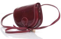 CREMONA Saddle Bags, Italy, My Style, Red, Fashion, Moda, Italia, Fashion Styles, Fashion Illustrations
