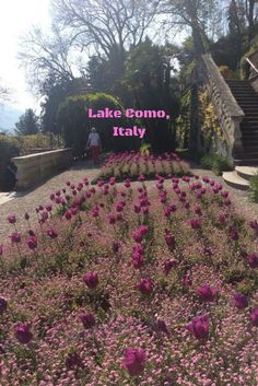 Find out why Lake Como is well worth a trip off season.  Travel in Italy, Europe.