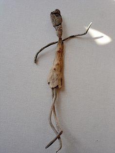 driftwood art by carlani