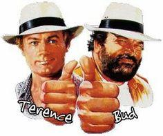 Die 122 besten Bilder von Bud Spencer   Terence Hill  d7d3304db6