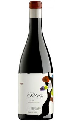 Pétalos del Bierzo 2010 - León  - D.O. Bierzo  - Vinos recomendados