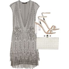 """Untitled #2500"" by bubbles-wardrobe on Polyvore"