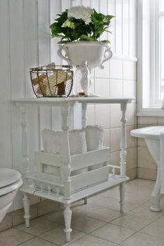 Vibeke DIZAJN: Kupaonica