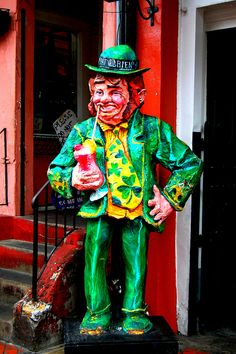 Pat Obrien's Bar New Orleans