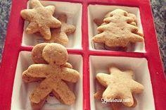 bolacha de Natal sem glúten e lactose e ovos, recheado de amor felicidade, saúde e muitas muitas experiências boas. Divertidas e cheias de criatividade