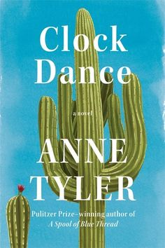 The Barnes & Noble Book Club Edition features a reading group guide and an essay from Anne Tyler on the origins of her novel Clock Dance. Book Club Books, Book Lists, The Book, Big Books, Jeaniene Frost, Book Clock, Dance Books, Top Ten Books, Good New Books