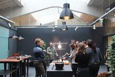 Combekk Workshop: Koken U0026 Bakken Met Een Dutch Oven