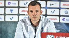 Ukrainen Coach : 'Andriy Shevchenko ' :) #sheva #forza #forzasheva #grande #turkeyukraine #türkiyeukraynamaçı
