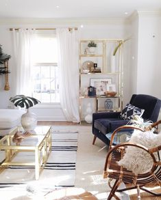 House Of Hipsters ( Living Room On A Budget, Rugs In Living Room, Living Room Inspiration, Home Decor Inspiration, Living Room Rug Placement, Affordable Rugs, Colourful Living Room, Dark Furniture, Interior Design