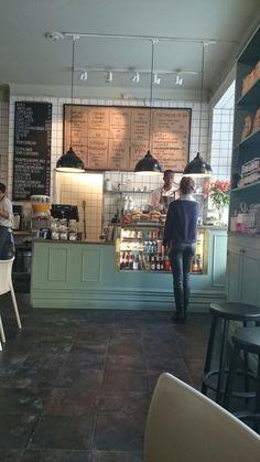 Beautiful kaffeverket