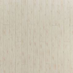 Armstrong Ceilings (Common: 84-in x 5-in; Actual: 84-in x 5-in) WoodHaven 10-Pack White Wash Faux Wood Surface-Mount Plank Ceiling Tiles