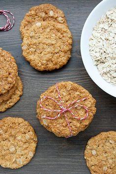 Ricetta Anzac biscuits - Labna