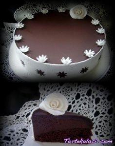 Čoko mus torta