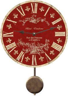Relógio Francês.