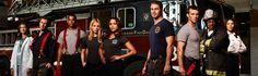 Chicago Fire (NBC)