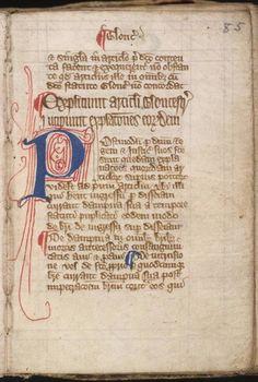 Il Blog di #BrunoPino: Magna Carta rediscovered
