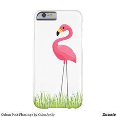 Cuban Pink Flamingo