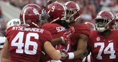 Here are the five biggest takeaways from the first week of Alabama's fall camp.