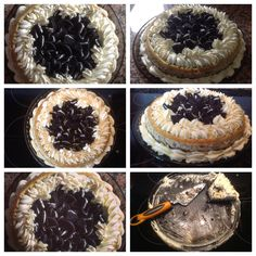 Cheesecake Oreo☺