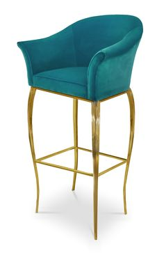 """Feeling blue? With the color blue you will find trust, responsibility, honesty, loyalty. And above all reserved, quiet, and doesn't like to make a fuss or draw attention. So feel Inspired by this blue furniture. """" @bykoket #bykoket #blue #summercolor #summer #Roomdecorideas #Furniture #livingroom #bedroom #diningroom"""