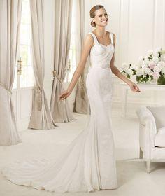 Pronovias   Wedding dresses and Cocktail dresses