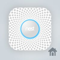 """Nest does it again. They somehow made the smoke detector a sexy product that I have to have. A perfect example that you don't have to reinvent the wheel. Just make the wheel really cool, have it sync with your smartphone, give it a nice female voice, and WHAM! You've got a winner."" Said by Jason Headseatdotcom cc @IWearYourShirt"