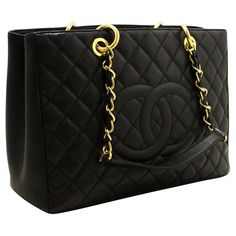 3acc8d639cc416 25 Awesome Chanel caviar bag images | Chanel handbags, Chanel bags ...