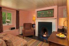 Holiday at Bridge Cottage, Peppercombe, Horns Cross, North Devon