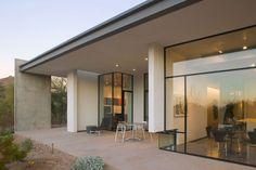 Planar House,Steven Holl