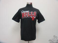 Adidas Chicago Bulls Tre Foil Short Sleeve Crewneck t Shirt sz M Medium NBA NWT #adidas #ChicagoBulls #tcpkickz