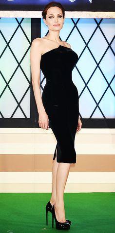 Angelina Jolie (June 2014)