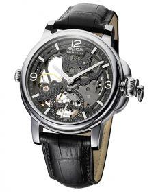 エポス マスターピース スケルトン リミテッドエディション 3429SKBKBK LTD2015 手巻 メンズ 腕時計epos