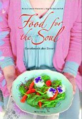 Kochbuch von Anna de Leeuw: Food for the Soul