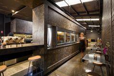 Gallery of Code Black Coffee / Zwei Interiors Architecture - 10