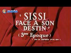 Le Film Sissi Face à son destin (Volume 3) - YouTube