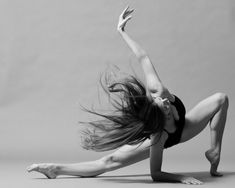 I was a competitive dancer throughout my teens. Now I teach youth classes and take jazz and contemporary at a local studio in Athens. My love for fashion is deeply intertwined with my love for dance; principles used in each overlap. What makes this picture great? The energy, movement, and geometry, which present themselves in the best editorial shots too.