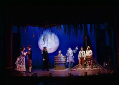 The Fantastics. Old Lyric Repertory Company.