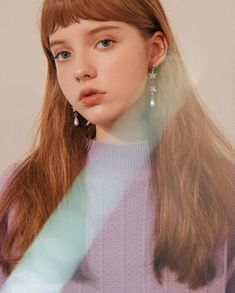Picture of Sonya Kulakova Aesthetic People, Aesthetic Girl, Girl Face, Woman Face, Pretty People, Beautiful People, Poses, Pretty Face, Girl Hairstyles