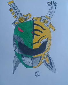 Saban Brands, Saban Entertainment, Power Rangers Series, Green Ranger, Disney Pictures, Draw, Entertaining, Birthday, Instagram