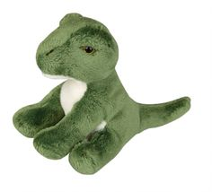 Baby Dinosaur Soft Toy T-Rex -   Baby Dinosaur T-Rex Soft Toy from the Ravensden 15cm range, not too big and not too small, perfect for little hands.
