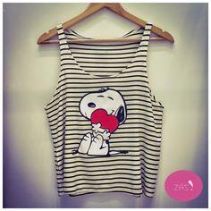 Snoopy! #vemprazas
